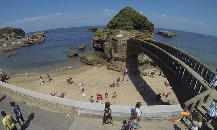 Que faire à Biarritz ?