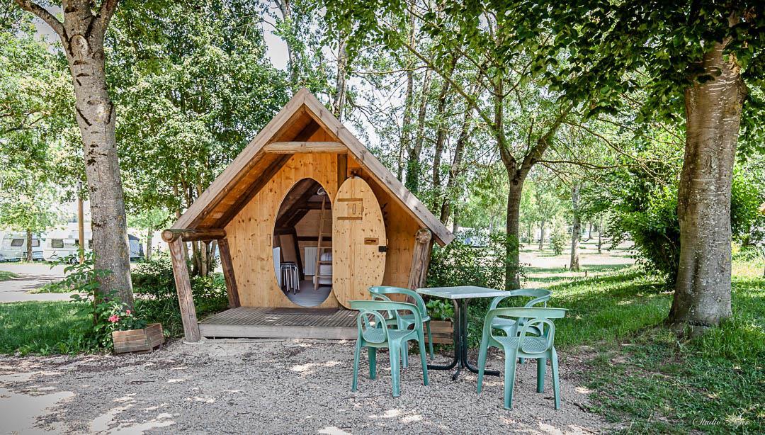 Camping de Tournus