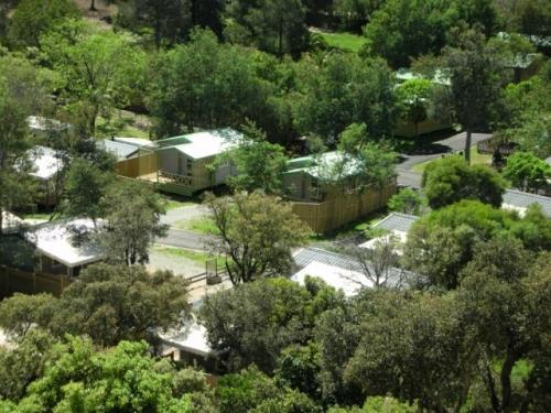 Camping - Lou Cabasson - Bormes-les-Mimosas - Provence-Alpes-Côte d'Azur - France