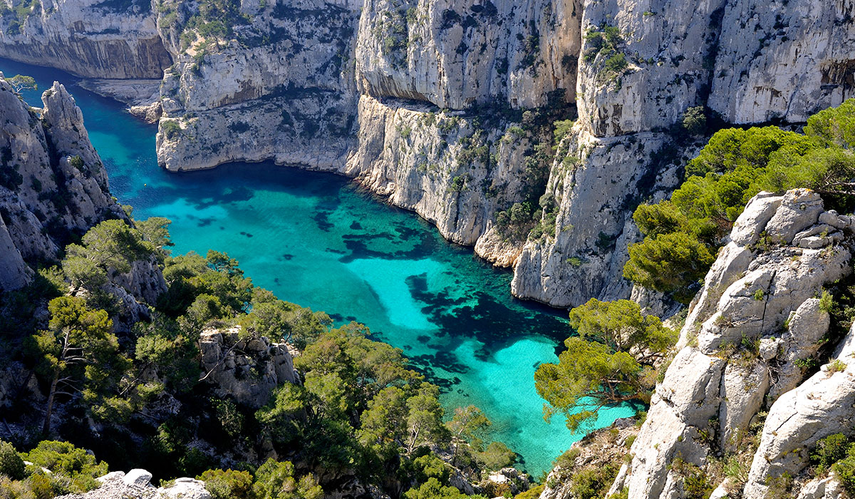 Camping - Camping du Garlaban - Aubagne - Provence-Alpes-Côte d'Azur - France