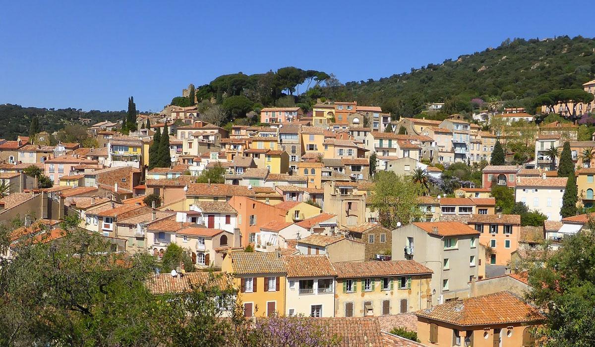 Camping - La Môle - Provence-Alpes-Côte d'Azur - Le Pachacaïd