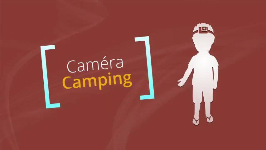 Camping Les Tendières