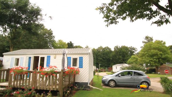 Camping vacaf nord pas de calais les campings acceptant for Camping avec piscine nord pas de calais