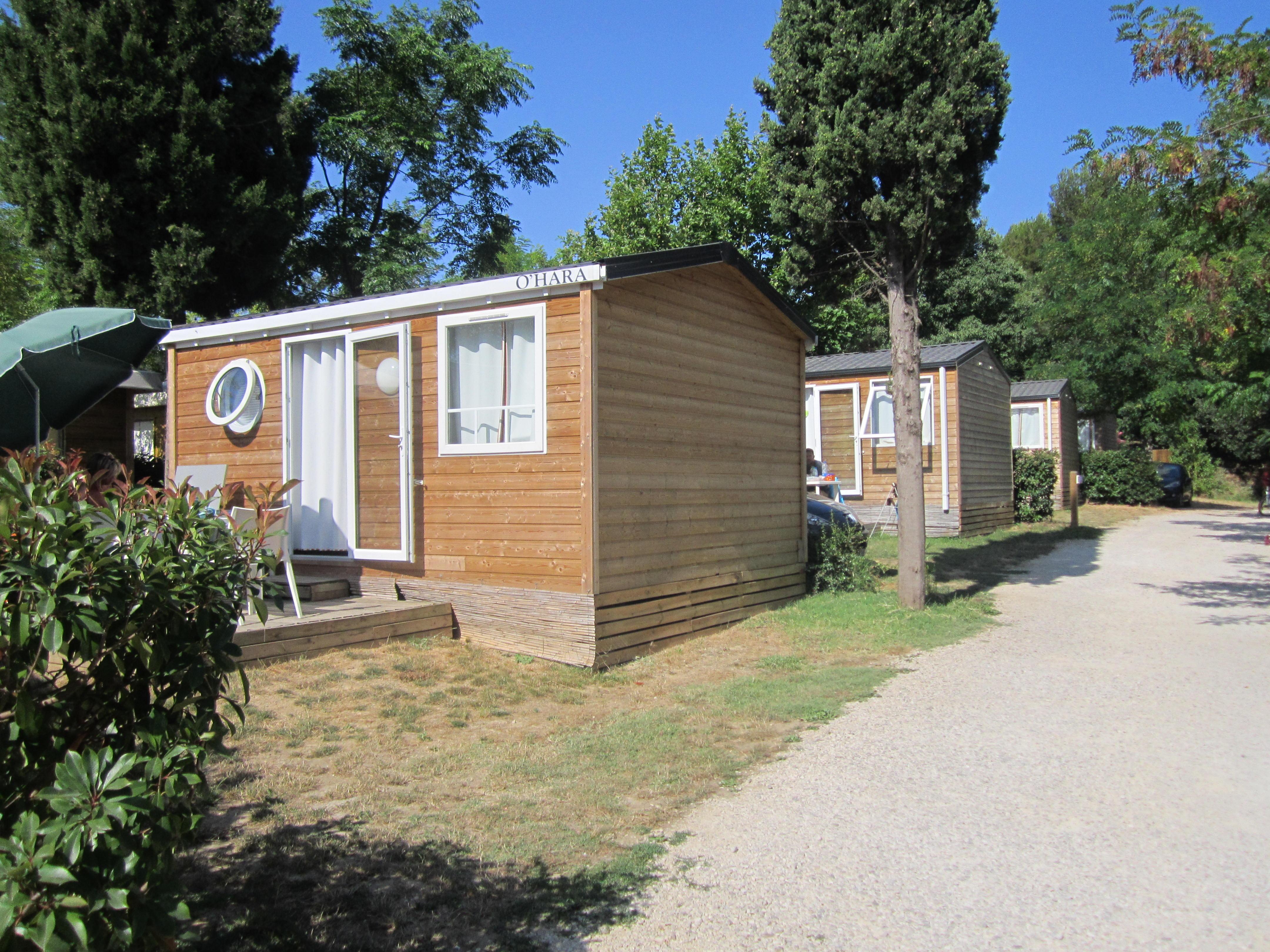 Camping - Le Pradet - Provence-Alpes-Côte d'Azur - Lou Pantaï