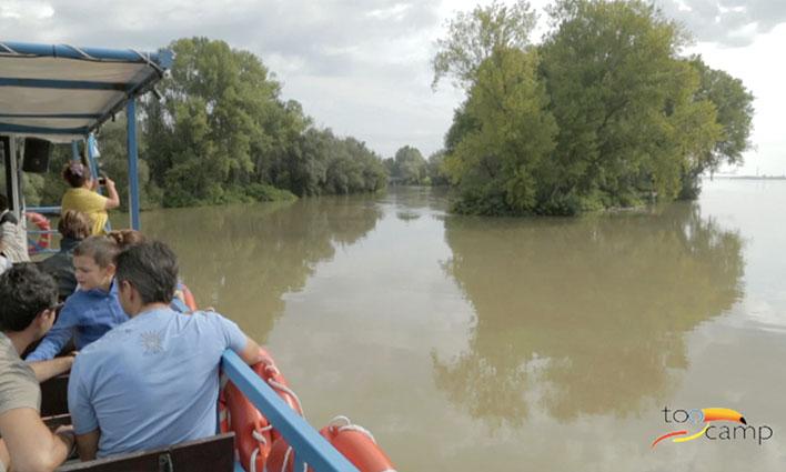 Découvrir le Delta du Po en Italie