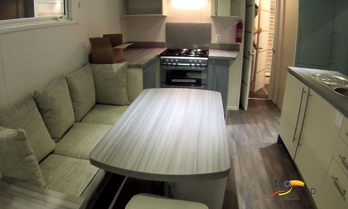 Mobil home Anglais Willerby