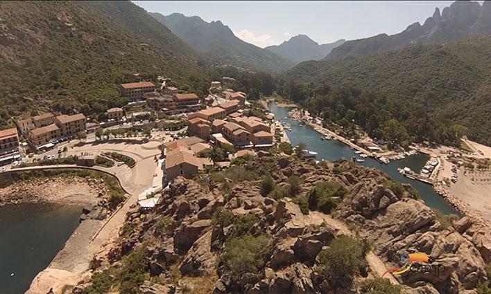 Que faire à Porto en Corse ?