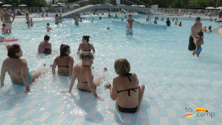 Camping Park Adriano