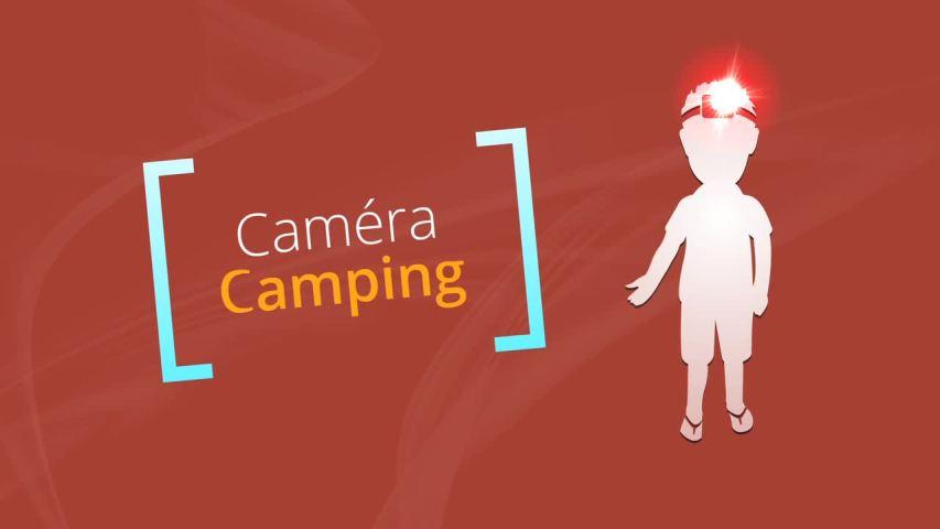 Camping - L'Auberge du Doux - Colombier-le-Vieux - Rhône-Alpes - France
