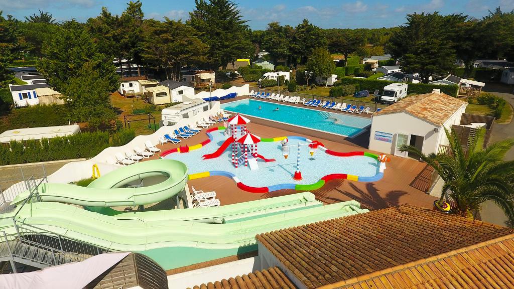 Camping Ile De R  Vos Vacances Sur LIle De R Avec Apv