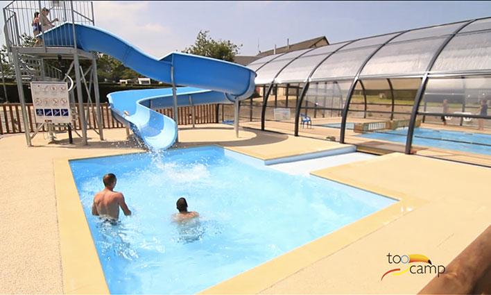 Hotel st valery en caux piscine for Piscine haute normandie