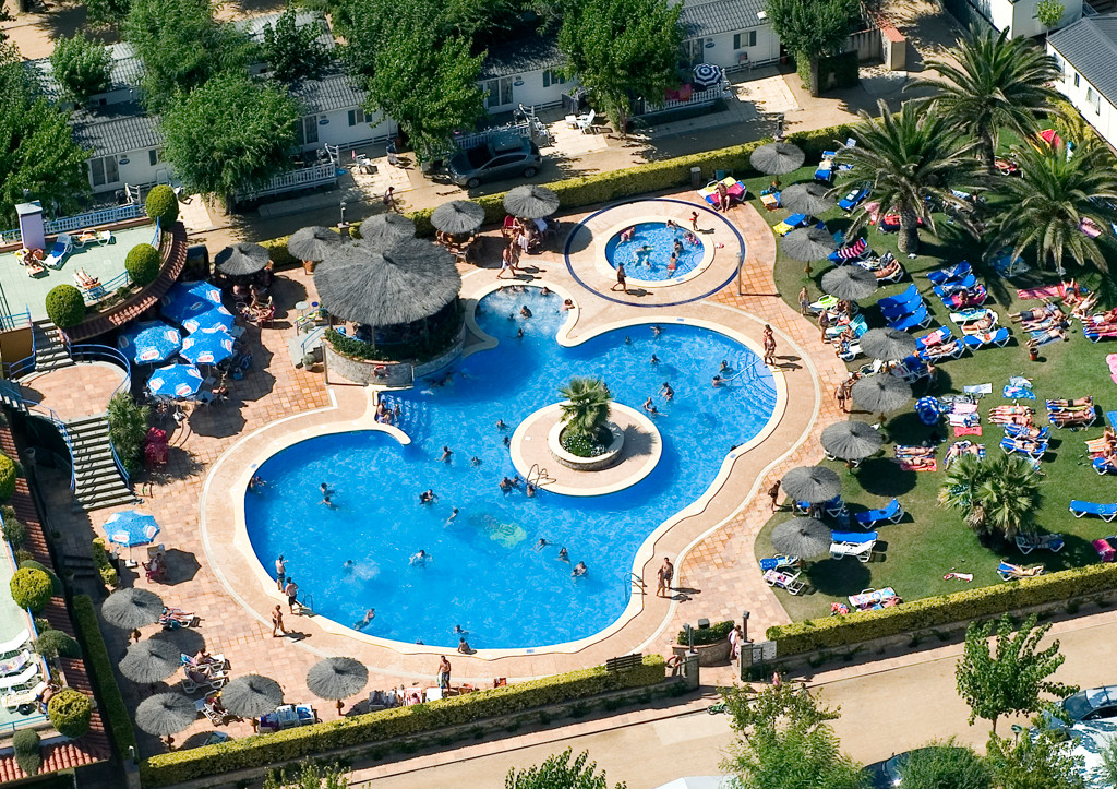 Camping Espagne Bord De Mer  Vos Vacances En Mobil Home En Espagne