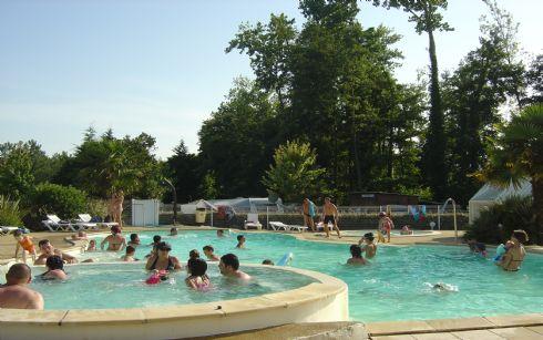 Camping - Parentis-en-Born - Aquitaine - L'Arbre d'Or