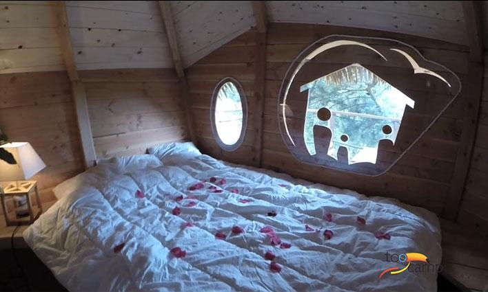 Camping - Plouézec - Bretagne - Cap de Bréhat