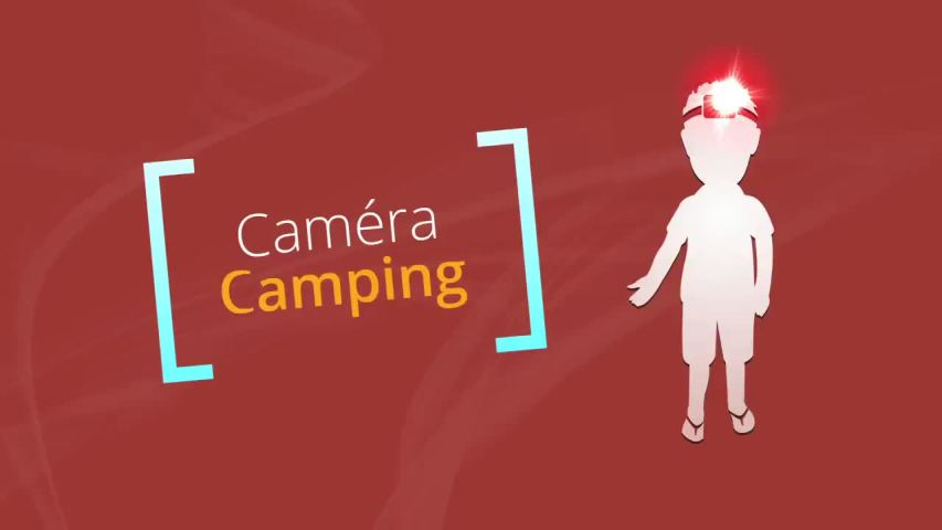 Camping - Le Marchand - Colombier-le-Vieux - Rhône-Alpes - France