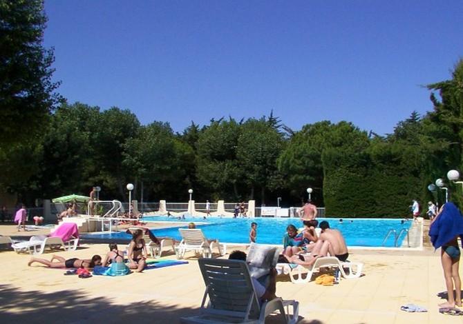 Camping - Sainte Marie la Mer - Languedoc-Roussillon - Le Sainte Marie