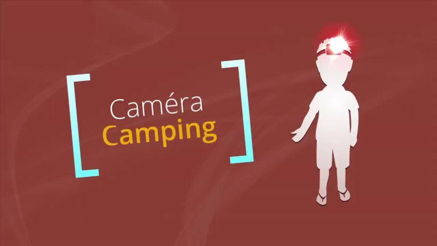 Camping - La Vieille Ferme - Villeneuve-Loubet - Provence-Alpes-Côte d'Azur - France