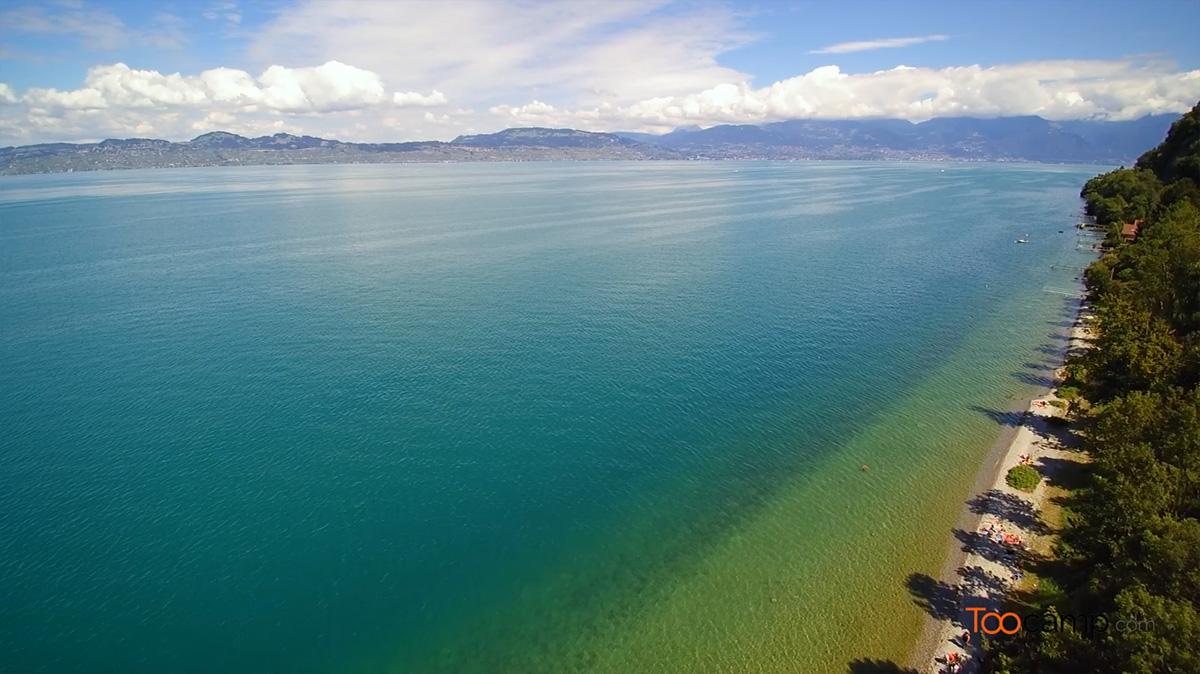 Que faire au Lac Léman ?