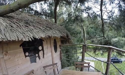 Tous les logements insolites Camping