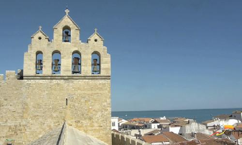 Que faire aux Saintes Maries de La Mer en Camargue ?