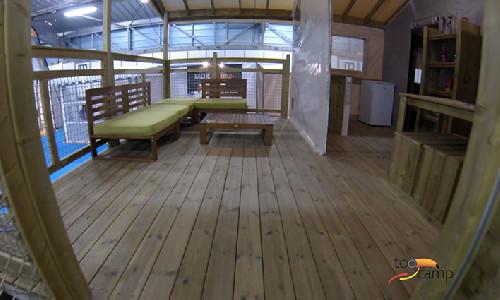 Le Lodge de Luxe