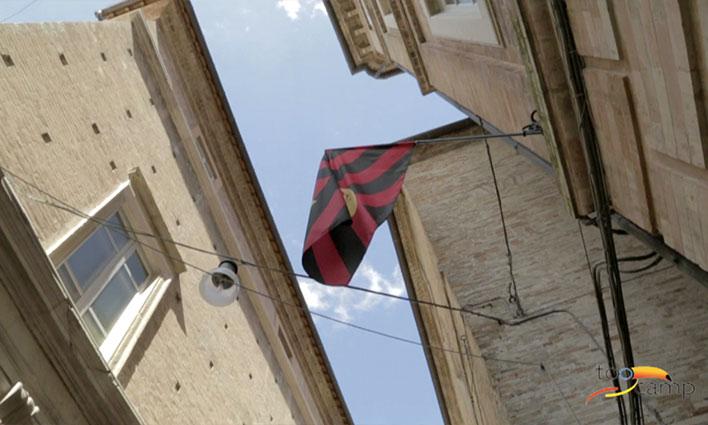 Festival le Palio Di Fermo le 15 août en Italie