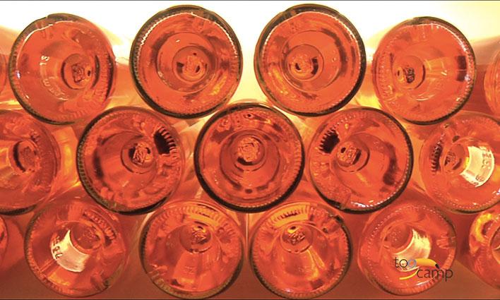 Dégustez le Rosé du Var et de Provence