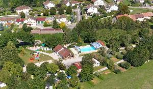 Camping - Monnet-la-Ville - Franche-Comté - Sous Doriat
