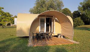 Camping - Vendôme - Grand Centre - France