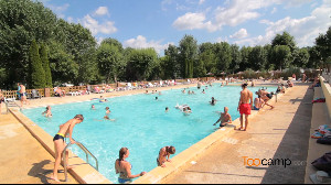 Camping - La Roque-Gageac - Aquitaine - Beau Rivage