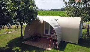 Camping - Chauché - Pays de Loire - France