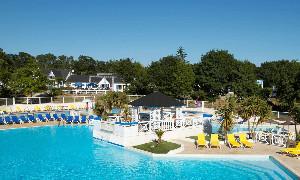 Camping - Fréjus - Provence-Alpes-Côte d'Azur - Le Montourey