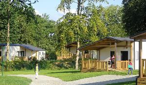 Camping - Merdrignac - Bretagne - Val de Landrouët