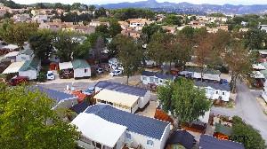 Camping - Six Fours les Plages - Provence-Alpes-Côte d'Azur - Saint Jean