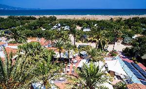 Camping - Sant Pere Pescador - Costa Brava - Aquarius