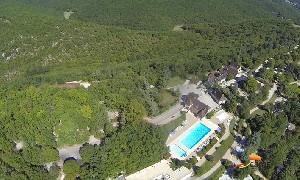Camping - Souillac - Midi-Pyrénées - Domaine de la Paille Basse