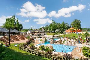 Camping - Dol-de-Bretagne - Bretagne - Les Ormes - Domaine et Resort