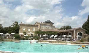 Camping - Lagorce - Rhône-Alpes - Le Domaine de Sévenier