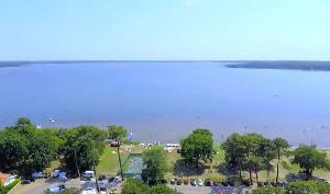 Camping - Lacanau - Aquitaine - Le Lac