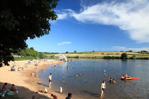 Camping - Arnay-le-Duc - Bourgogne - L'Etang Fouché
