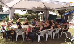 Camping - Auxonne - Bourgogne - L'Arquebuse