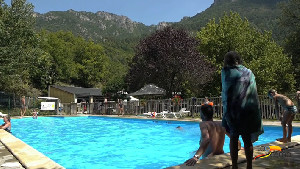 Camping - Les Vignes - Languedoc-Roussillon - Le Beldoire