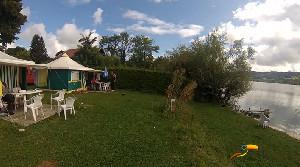 Camping - Paladru - Rhône-Alpes - Le Calatrin