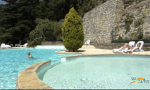 Camping - Meyrueis - Languedoc-Roussillon - Le Capelan