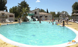 Camping - Vias - Languedoc-Roussillon - Cayola