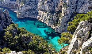 Camping - Aubagne - Provence-Alpes-Côte d'Azur - Camping du Garlaban