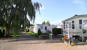 Camping - Warhem - Nord-Pas de Calais - Les Résidences La Becque