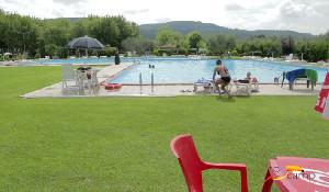 Camping - Bolsena - Latium - Lido Camping Village