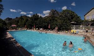 Camping - Orpierre - Provence-Alpes-Côte d'Azur - Des Princes d'Orange