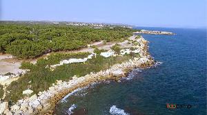 Plage de Sainte-Croix, La Couronne, Martigues